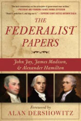 Federalist Papers (ISBN: 9781631585272)