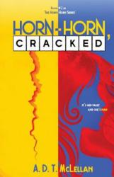 Horn-Horn, Cracked (ISBN: 9780648001423)