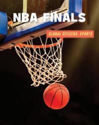 NBA Finals (ISBN: 9781534147485)