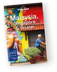 Lonely Planet Malaysia, Singapore & Brunei (ISBN: 9781786574800)