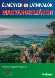 Élmények és látnivalók Magyarországon (2019)