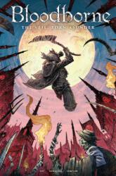 Bloodborne Volume 4: The Veil, Torn Asunder - Ales Kot, Piotr Kowalski (2020)