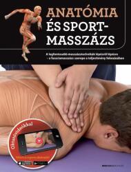 Anatómia és sportmasszázs (2019)