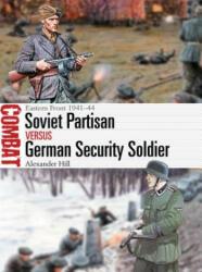 Soviet Partisan vs German Security Soldier (2019)