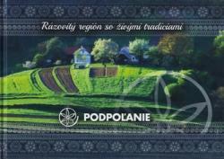 Podpoľanie - collegium (ISBN: 9788097198251)
