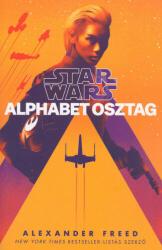 Alphabet osztag (2019)