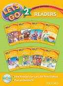 Let's Go: 2: Readers Pack - Alan Bryce, Steve Ziolkowski (2006)