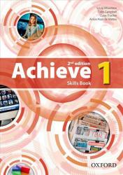 Achieve: Level 1: Skills Book - collegium (2013)