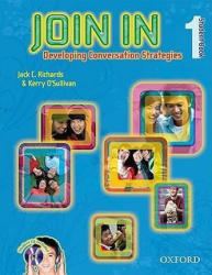 Join In 1: Student Book and Audio CD Pack - O'Sullivan, Richards (2008)