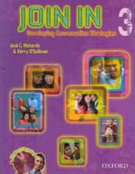 Join In 3: Student Book and Audio CD Pack - Richards, O'Sullivan (2008)