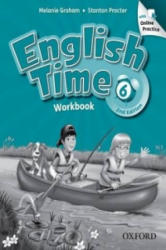 English Time: 6: Workbook with Online Practice - collegium (2011)