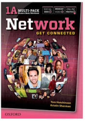 Network: 1: Multi-Pack A: Student Book/Workbook Split Edition - collegium (2012)