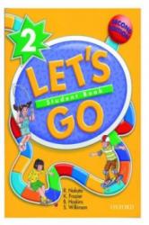 Let's Go: 2: Student Book - S. Wilkinson, B. Hoskins, R. Nakata, etc. , Karen Frazier (2000)