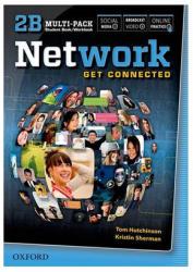 Network: 2: Multi-Pack B: Student Book/Workbook Split Edition - collegium (2012)