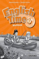 English Time: 5: Workbook - collegium (2011)