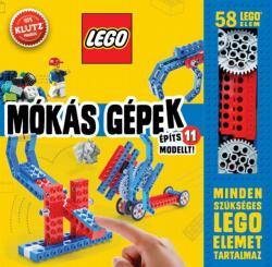 LEGO Mókás gépek (2019)