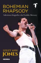 Bohemian Rhapsody. Adevărata biografie a lui Freddie Mercury (2019)