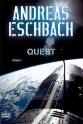 Andreas Eschbach - Quest - Andreas Eschbach (2009)