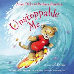 Unstoppable Me (ISBN: 9780310764977)