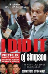 If I Did It - OJ Simpson (ISBN: 9781783341092)