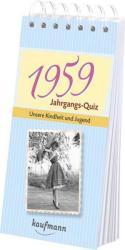 Jahrgangs-Quiz 1959 (2009)