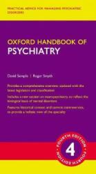 Oxford Handbook of Psychiatry (ISBN: 9780198795551)