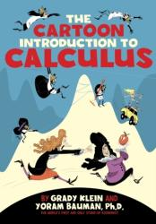 Cartoon Introduction to Calculus (ISBN: 9780809033690)