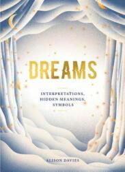Alison Davies - Dreams - Alison Davies (ISBN: 9781787133396)