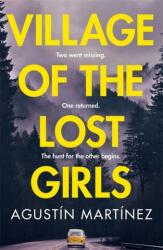 Village of the Lost Girls (ISBN: 9781786488442)