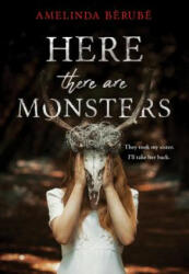Here There are Monsters (ISBN: 9781492671015)