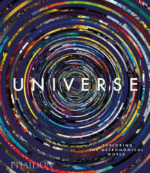 Universe: Exploring the Astronomical World - Paul Murdin (ISBN: 9781838660154)
