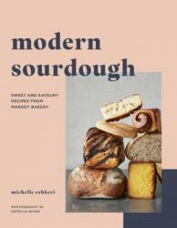 Modern Sourdough - Michelle Eshkeri, Patricia Niven (ISBN: 9781781318768)