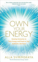Own Your Energy (ISBN: 9781788172981)