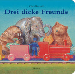 Drei dicke Freunde (2010)