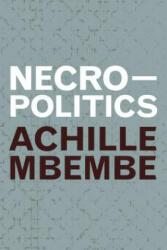 Necropolitics (ISBN: 9781478006510)