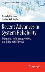 Recent Advances in System Reliability (2011)