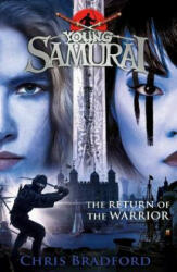 Return of the Warrior (ISBN: 9780141374161)