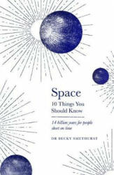 Space: 10 Things You Should Know (2018)