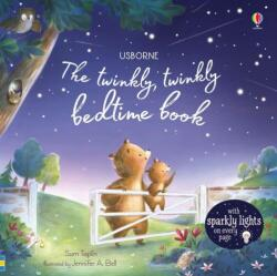 The Twinkly Twinkly Bedtime Book (2019)