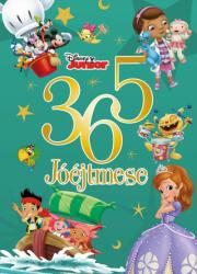 Disney Junior 365 jóéjtmese (2019)