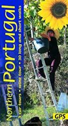 Northern Portugal - Paul and Denise Burton (ISBN: 9781856915274)