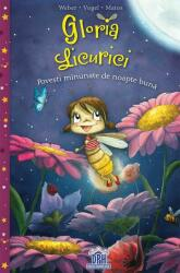 Gloria Licurici - Susanne Weber (ISBN: 9786066837606)