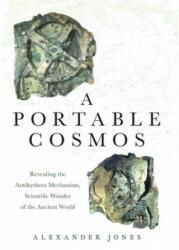 Portable Cosmos - Alexander Jones (ISBN: 9780190931490)