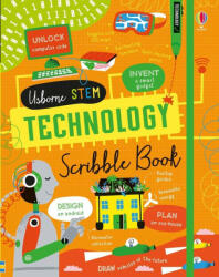 Technology Scribble Book (ISBN: 9781474959957)