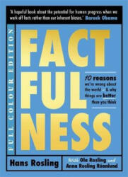 Factfulness (2019)