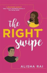 Right Swipe - swipe right on the perfect summer read of 2019 (ISBN: 9780349424040)