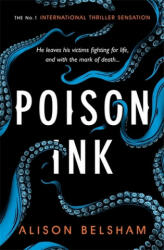 Her Last Breath - Alison Belsham (ISBN: 9781409182665)