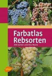 Farbatlas Rebsorten (2011)