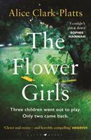 Flower Girls (ISBN: 9781526602169)