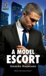 Model Escort (ISBN: 9781641080965)